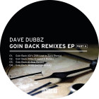 DAVE DUBBZ - GOIN BACK REMIXES EP COVER / UKY008